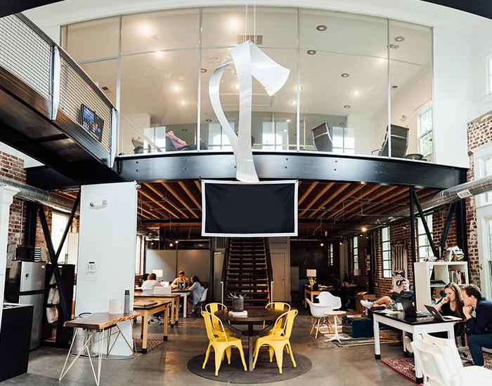 Architecture d'intérieur à Templemars